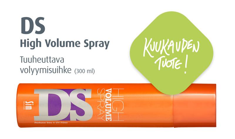 DS High Volume Spray 300 ml