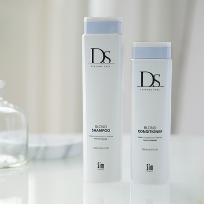 DS Blond Shampoo