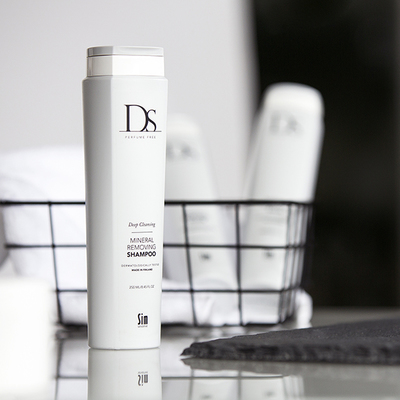 DS Mineral Removing Shampoo