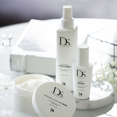 DS Intensive Moisture Mask