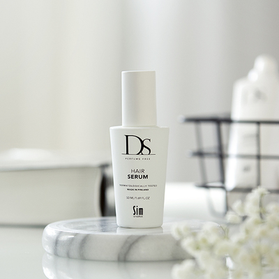 DS Hair Serum