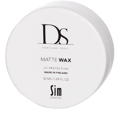 DS Matte Wax