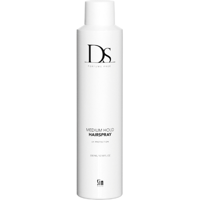 DS Medium Hold Hairspray