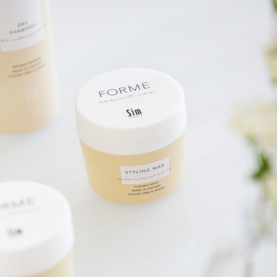 Forme Styling Wax