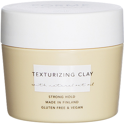Forme Texturizing Clay