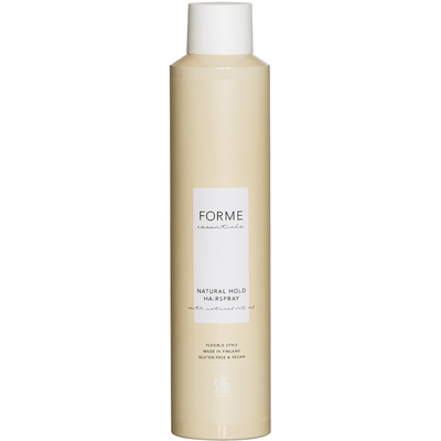Forme Natural Hold Hairspray