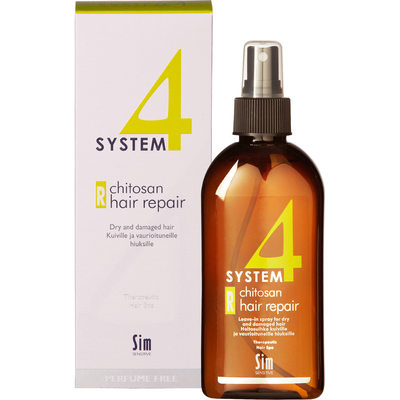 System4 R Chitosan Hair Repair