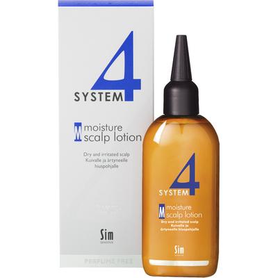System4 M Moisture Scalp Lotion