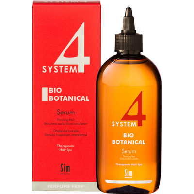System4 Bio Botanical Serum