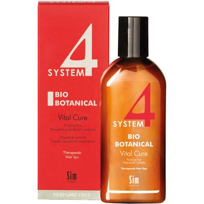 System4 Bio Botanical Vital Cure