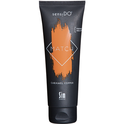 SensiDO Match Caramel Copper